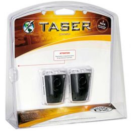Taser C2 2 Pack Cartridges