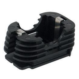 Secondary Cartridge Clip for Taser M26C