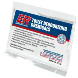 Toilet Chemicals - Individual