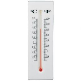 Thermometer Safe