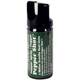 Pepper Shot Fogger 2oz