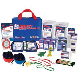 Deluxe Ultimate Dog Survival Kit