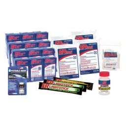 4 Person Survival Kit Replacement Pack
