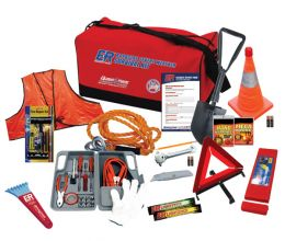 Deluxe Ultimate Roadside and Severe Weather Kit